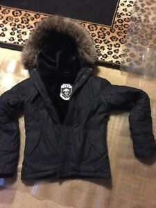 TNA bommer jacket London Ontario image 1