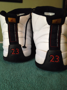 "Air Jordan 12 Retro ""The Master."", good used condition."