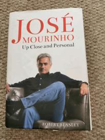 Jose mourino book