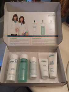 Proactive Skincare kits x 6
