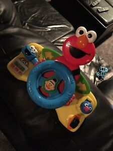 Sesame Street Car Toy  Windsor Region Ontario image 1