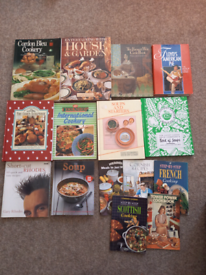 Cooking Book Bundle