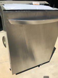 LG Dishwasher parting out