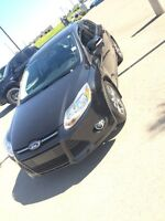 2013 Ford Focus SE Sport Package
