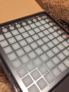 Launchpad S - ÉQUIPEMENT AUDIO DJ