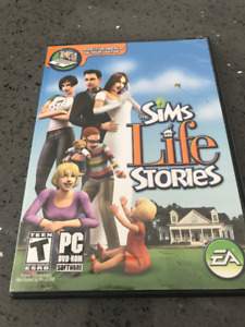 The Sims - Life Stories