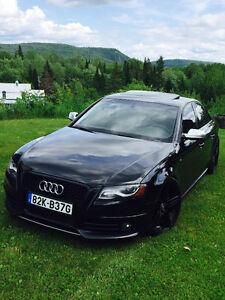 2012 Audi S4 Premium