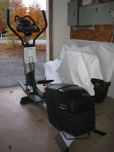 PRO FORM 1280S Elliptical Interactive Trainer