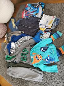 Boy clothes 2-3 year