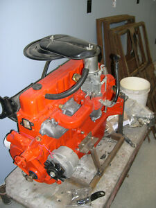 Chevy 292 6 Cylinder Engine Motor NEW!