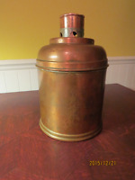 Vintage cupper Humidor pour cigare Longueuil / South Shore Greater Montréal Preview
