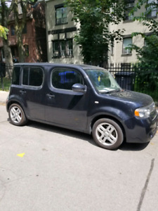 2012 Nissan Cube Auto Certified!