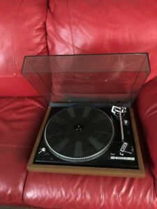 DUAL 504 TURNTABLE NEW PRICE