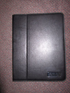 Kenneth Cole Colombian Leather Slim Case for iPad 2 or 3