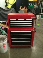 For sale spg international tool chest