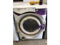 Dyson washing machine
