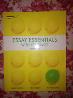Essay Essentials With Readings 6th Edition - UNUSED ACCESS CODE