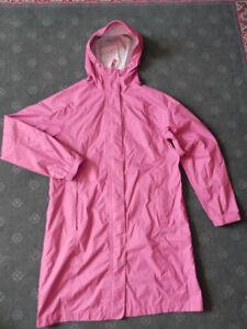 Rain jackets & coats (L.L.Bean, Eddie Bauer, Lululemon…)