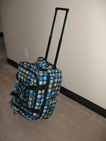 Travel Luggages (6)
