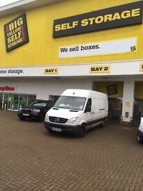 MAN AND VAN CROYDON KINGSTON EPSOM BATTERSEA SUTTON WIMBLEDON LONDON + NATIONAL / INTERNATIONAL