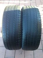 Two P 245/50/R20 AllSeason Michelin Latitude Tour HP -Good tread