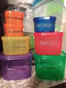 21 Day Fix container set