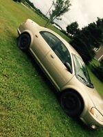 ** 2003 Chrysler Sebring LX **