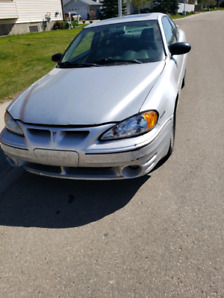 2005 pontiac grand am gt sunroof and remote starter
