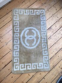 Genuine Fake channel rug for sale
