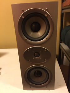 CENTER SPEAKER - athena TECHNOLOGIES