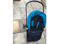 Infant Car seat & pushchair/ stroller