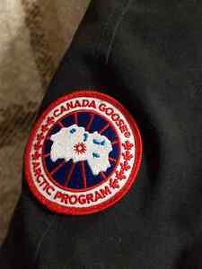 Canada Goose Jacket in new condition