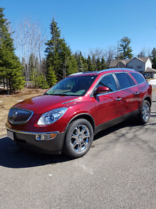 2010 Buick Enclave CXL2 with DVD, Navigation and more!