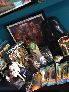 Star Wars collection - Some rare