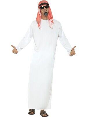 Araberkostüm Scheich Araber Osama - Araber Kostüm