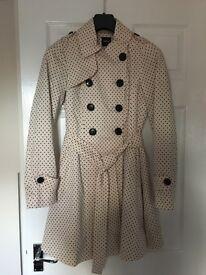 Oasis jacket