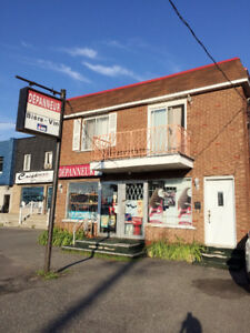 depanneur near longueuil metro for sell ,  $38,000 ,negotiable