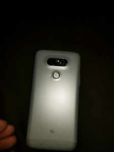 Lg g5 for sale or trade