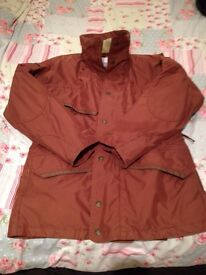 Mountain horse jacket size small