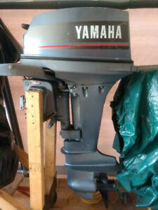 Yamaha 9 9 Hp Outboard | Kijiji in Ontario  - Buy, Sell & Save with