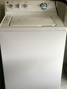 GE Washer & Dryer Kitchener / Waterloo Kitchener Area image 3