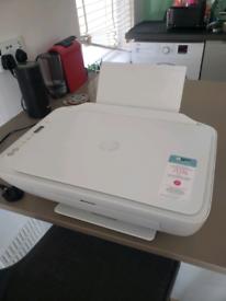 HP Deskjet 2724 Printer