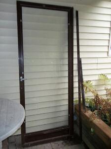 Aluminum Door Kitchener / Waterloo Kitchener Area image 1