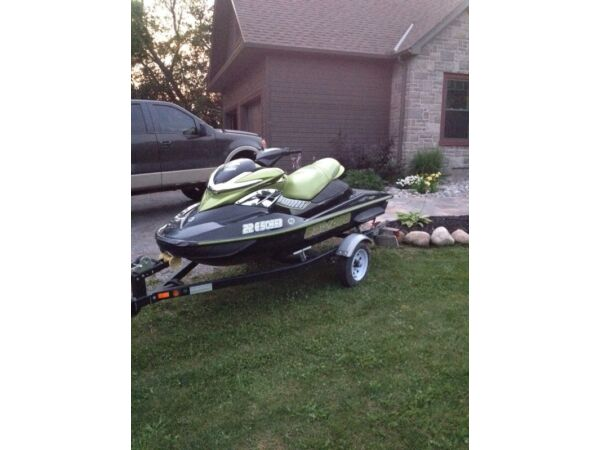 Used 2004 Sea Doo/BRP rxp