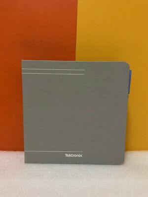 Tektronix 070-7738-01 The Csa 803 11801a Programmer Reference Manual