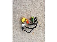 Audi/VW mfsw harness part number 8J0971589B