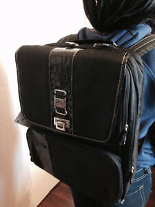 Stylish Brand New Onyx Laptop Backpack / Sac a dos West Island Greater Montréal image 3
