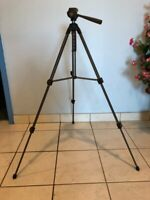 photo, video tripod