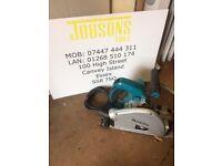 Makita SP6000 plunge saw, circular saw, 230v