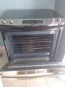 KENMORE- C970- Stainless Steel Self Cleaning oven Cambridge Kitchener Area image 1